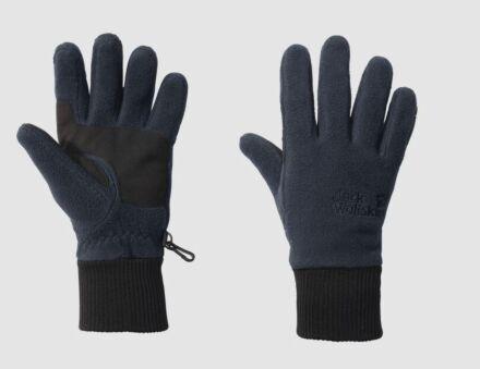 Jack Wolfskin Vertigo Gloves Night Blue