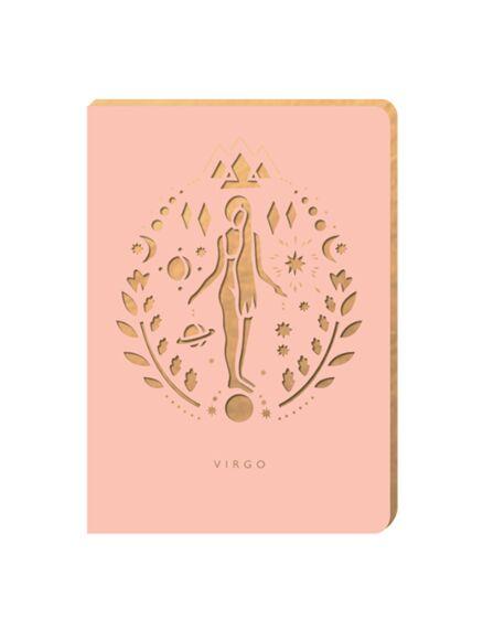 Portico Designs Virgo A6 Notebook