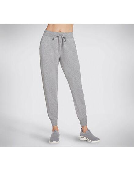 Skechers Restful Jogger Pants Light Grey