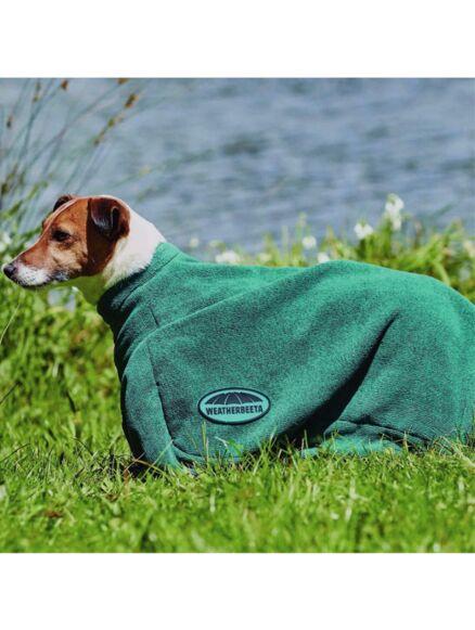 Weatherbeeta Dry Dog Bag Green