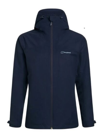 Berghaus Women's Fellmaster 3in1 Waterproof Jacket Blue