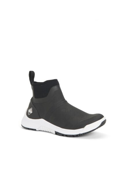 Muck Boot Women's Outscape Chelsea Boots Black