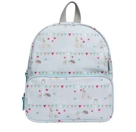 Sophie Allport Woodland Party Kids Backpack