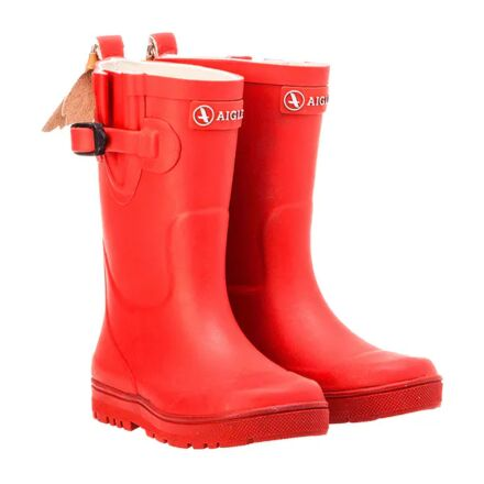 Aigle Woody Pop 2 Cerise