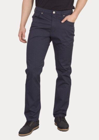 Wrangler Arizona Jeans Navy