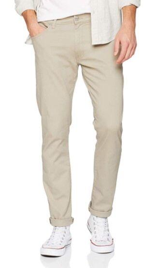 Wrangler Larston Jeans Camel