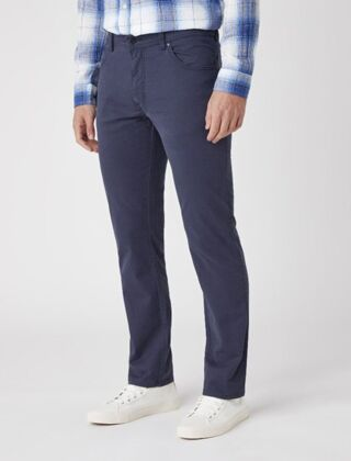 Wrangler Texas Slim Navy