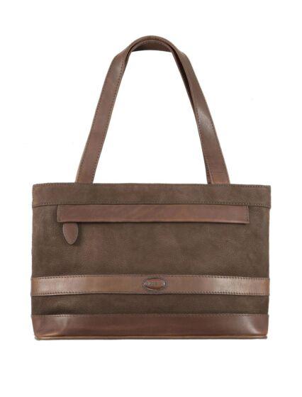 Dubarry Dalkey Handbag Walnut