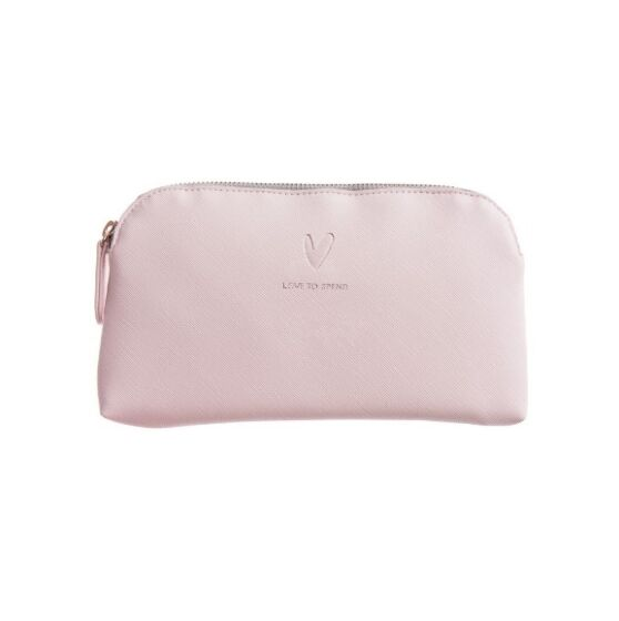 Sophie Allport Hearts Oversized Wallet