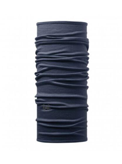 Buff Lightweight Merino Wool Denim