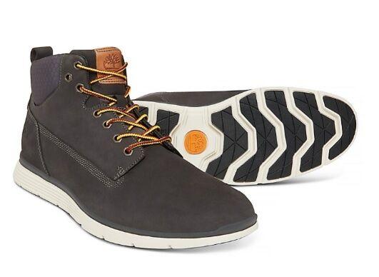 Timberland Killington Chukka Boots Grey