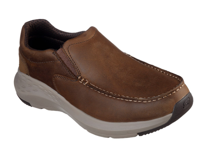 Skechers Relaxed Fit Parson Magro