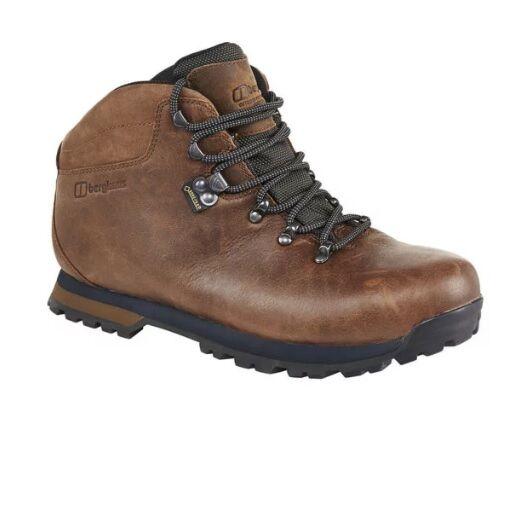 Berghaus Men's Hillwalker II Gore-Tex Boot Brown