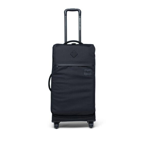 Herschel Highland Luggage - Medium Poly Black