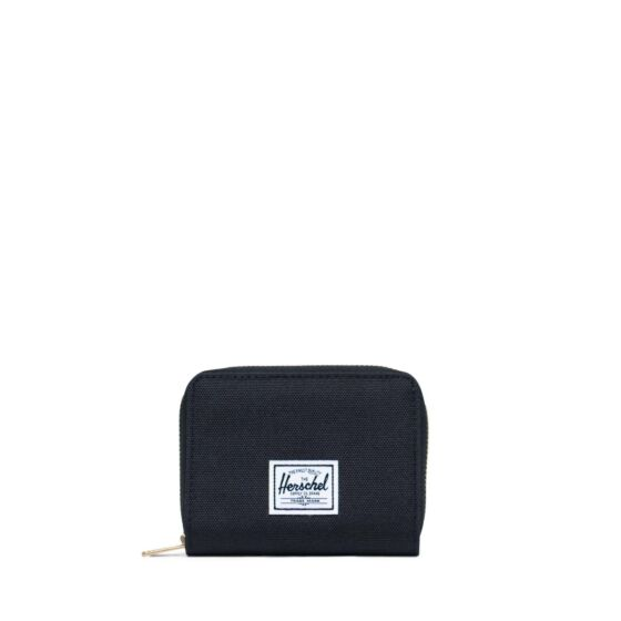 Herschel Tyler Wallet Poly Black