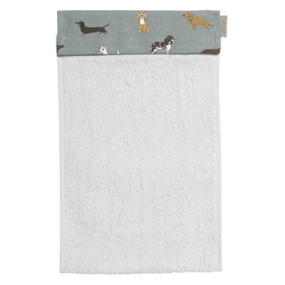 Sophie Allport Fetch Roller Hand Towel