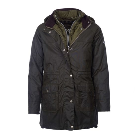 Barbour Mablethorpe Wax Jacket