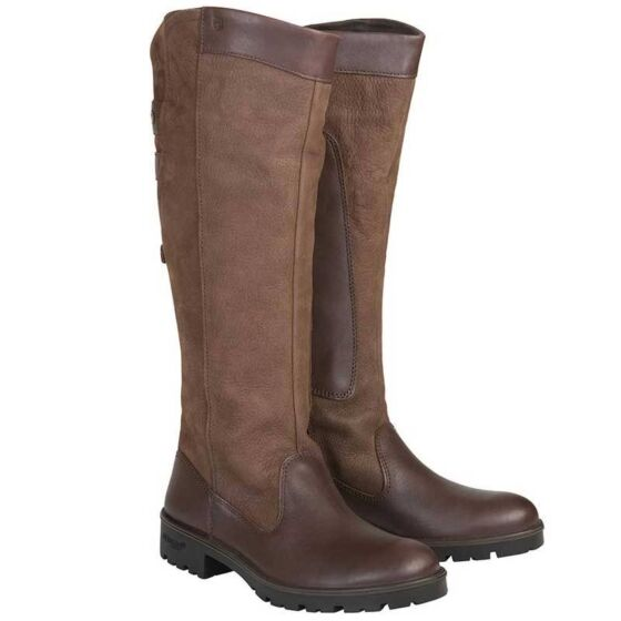 Dubarry Clare Boot Walnut