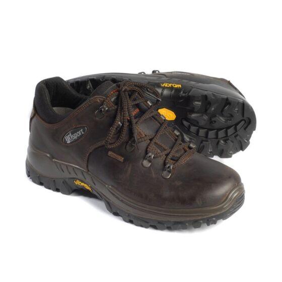 Grisport Dartmoor Walking Shoe Brown