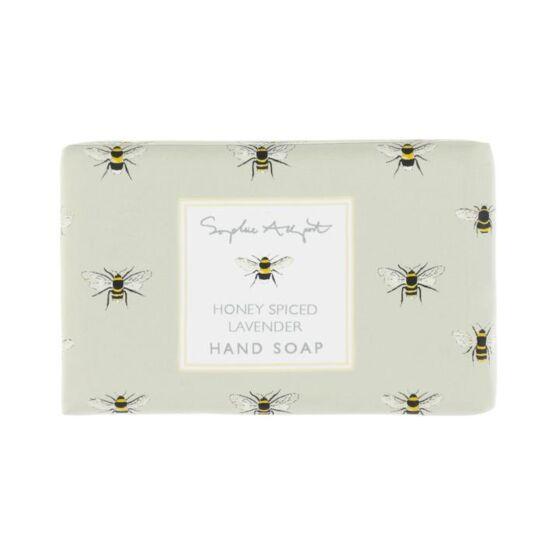 Sophie Allport Honey Spiced Lavender Hand Soap