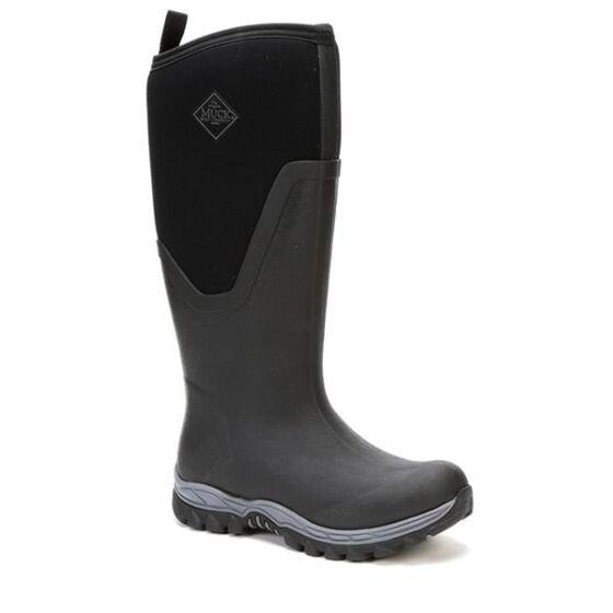 Muck Boots Women Arctic Sport II Tall Black/Black