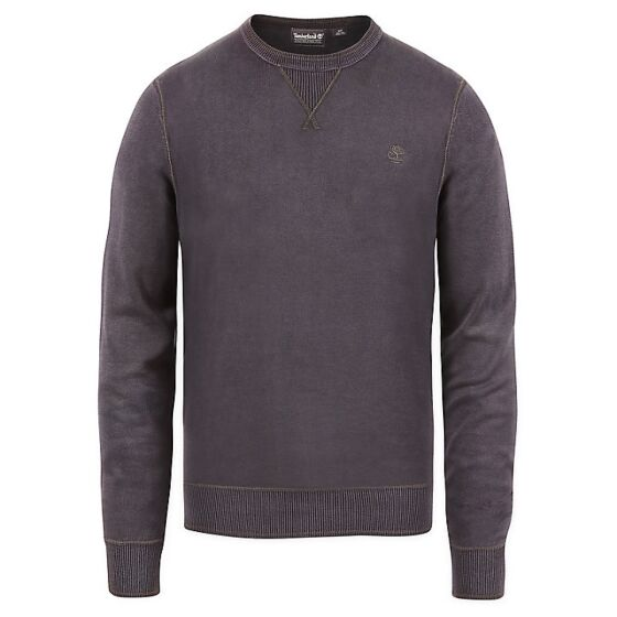 Timberland Souhegan River Crew Jumper Phantom