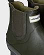 Hunter Men's Norris Chelsea Boot Dark Olive