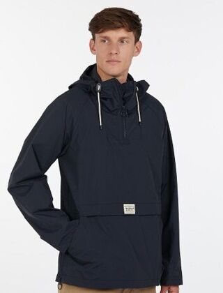 Barbour Alnot Casual Jacket Navy