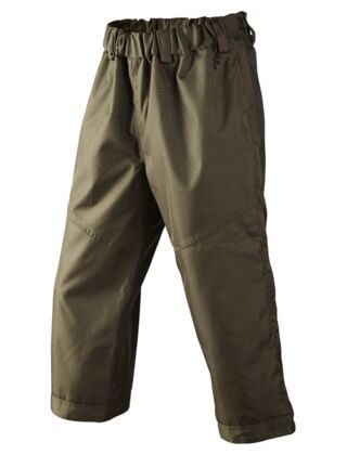 Seeland Crieff Over Trousers Short Green
