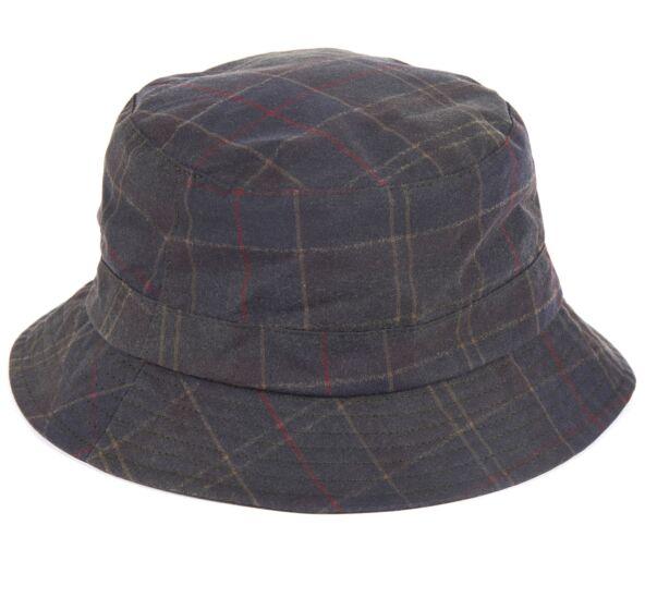Barbour Tartan Dovecoat Sports Hat Classic