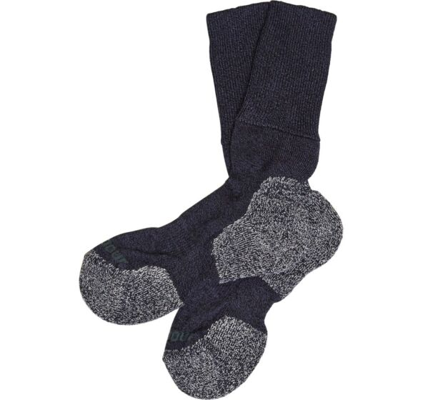 Barbour Grassmoor Boot Socks Navy