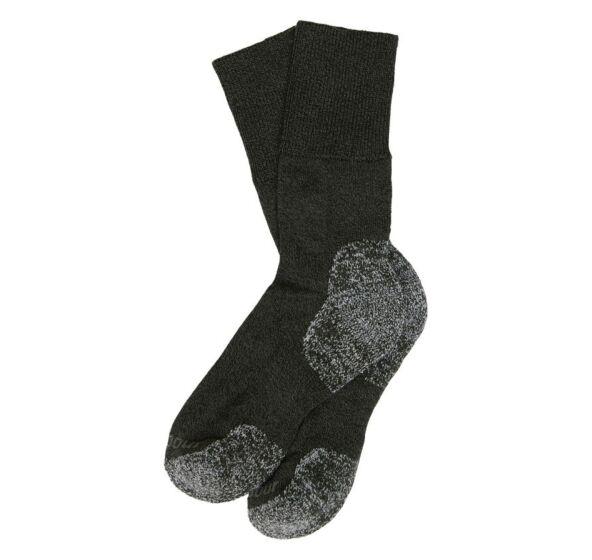 Barbour Grassmoor Boot Socks Olive