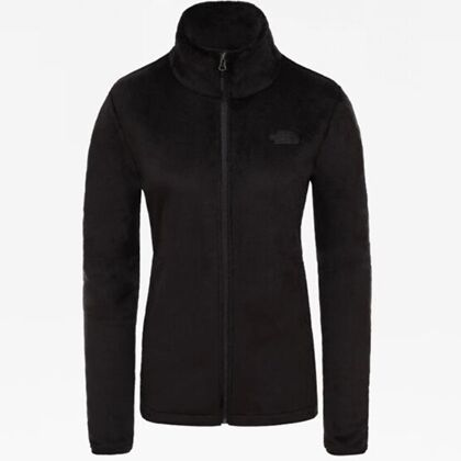 The North Face Women's Osito Jacket TNF Black