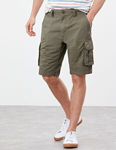 Joules Cargo Shorts Dark Green