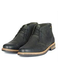 Barbour Readhead Boots Black