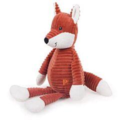 Petface Buddies Fox Dog Toy