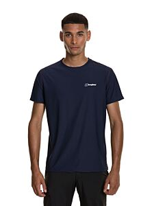 Berghaus Men's 24/7 Tech T-Shirt Dusk
