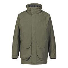 Musto Fenland Primaloft Jacket Deep Green