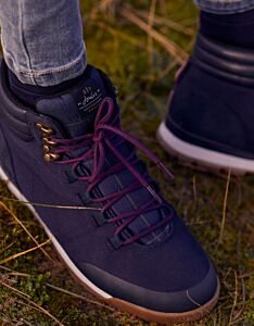 Joules Chedworth Waterproof Hiker Boot French Navy