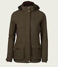 Seeland Womens Woodcock Advanced Jacket Shaded Olive