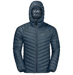 Jack Wolfskin Men's Atmosphere Insulated Jacket Orion Blue
