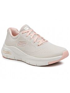 Skechers Arch Fit - Big Appeal Natural/Coral