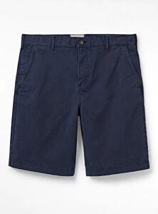 White Stuff Banbury Chino Shorts Navy