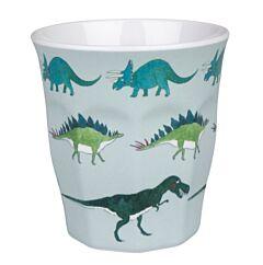 Sophie Allport Dinosaur Melamine Beaker