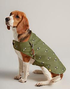 Joules Bee Print Dog Coat