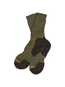 Barbour Cragg Boot Socks Olive Mix