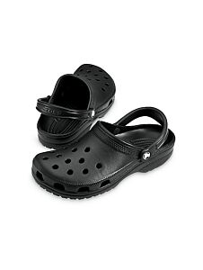 Crocs Classic Clogs Black