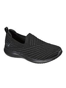 Skechers Ultra Flex Cool Streak Black