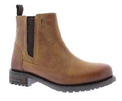 Country Jack Daniel Waterproof Boots Cognac