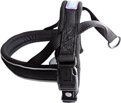Hemmo & Co Dog Harness Black